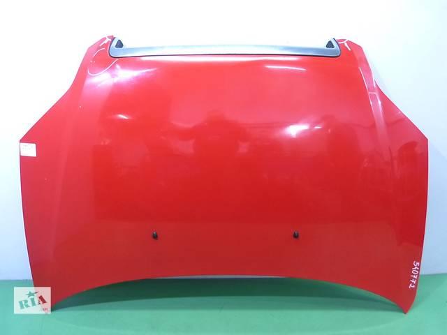 бу Капот для легкового авто Chevrolet Aveo З в Тернополе