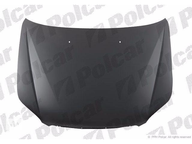 Капот для легкового авто CHEVROLET EPICA (KL1_/V250), 05.06-06.10 251103 PCV20099A 96636551- объявление о продаже  в Луцке