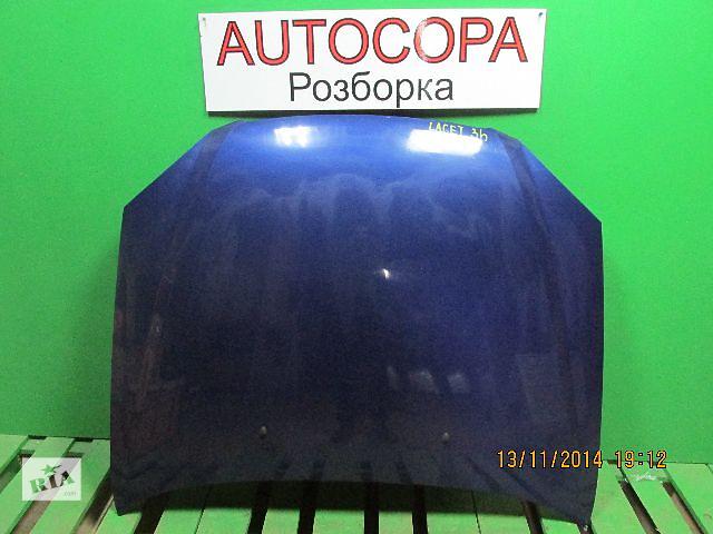купить бу Капот для легкового авто Chevrolet Lacetti в Львове