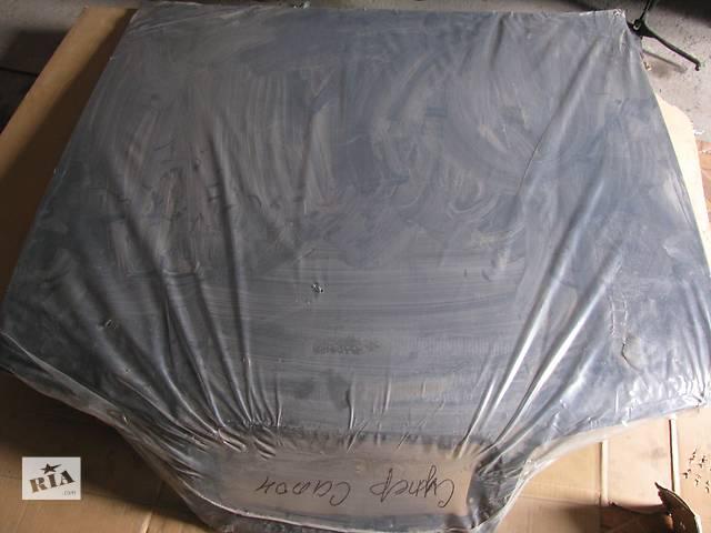 продам  Капот для легкового авто Daewoo Super Salon бу в Днепре (Днепропетровске)