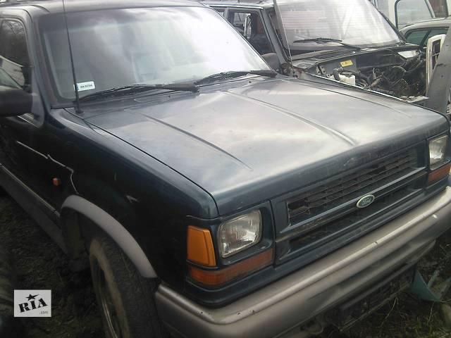 продам  Капот для легкового авто Ford Explorer бу в Ужгороде