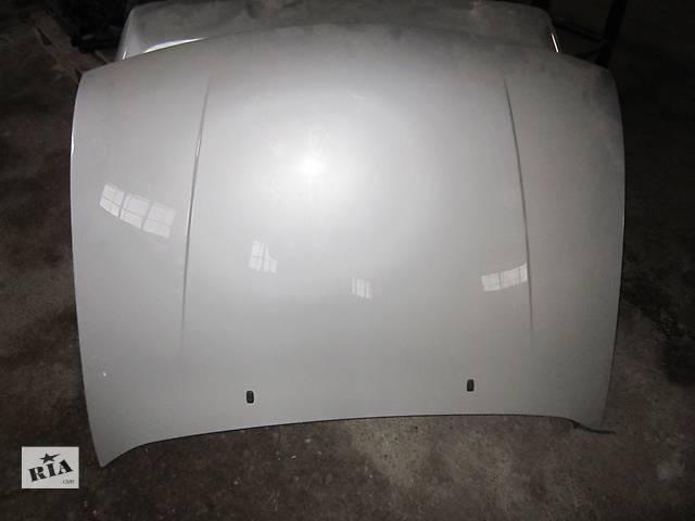 продам  Капот для легкового авто Ford Fiesta 98г бу в Стрые