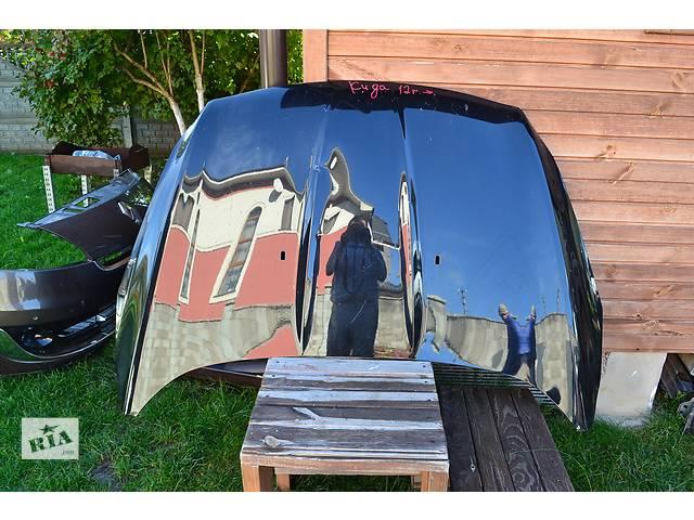 купить бу  Капот для легкового авто Ford Kuga в Ровно