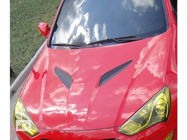 продам Капот для легкового авто Hyundai Genesis Coupe  бу в Херсоне
