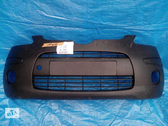 купить бу Капот для легкового авто Hyundai i10 2014 в Киеве