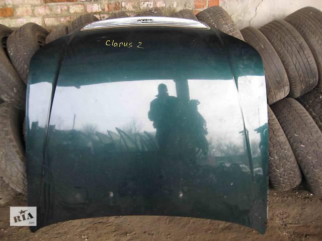 продам  Капот для легкового авто Kia Clarus бу в Львове
