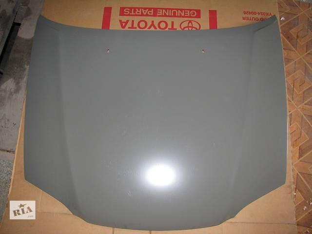 бу  Капот для легкового авто Mazda 323F в Днепре (Днепропетровске)
