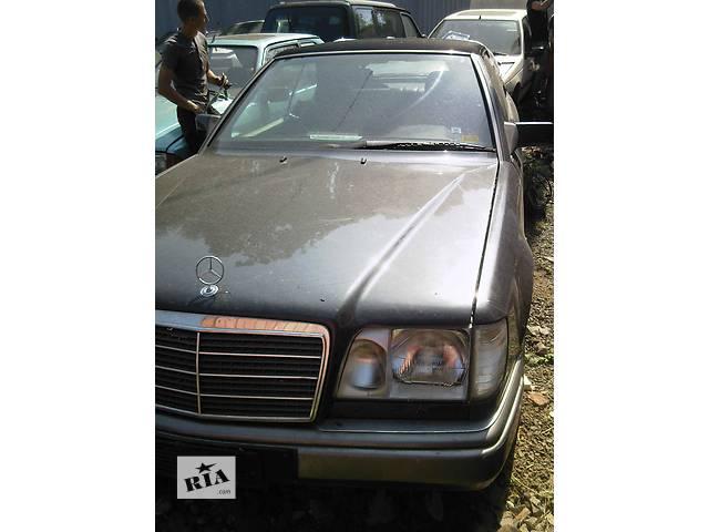 продам  Капот для легкового авто Mercedes 124 бу в Ужгороде