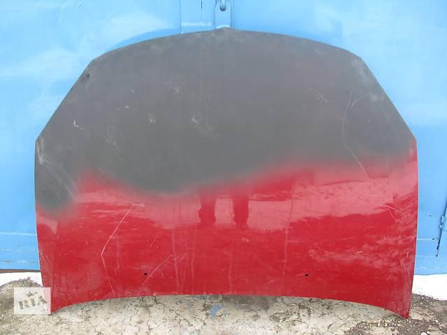 продам  Капот для легкового авто Mitsubishi Lancer бу в Днепре (Днепропетровске)