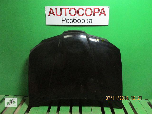 бу Капот для легкового авто Mitsubishi Outlander в Львове