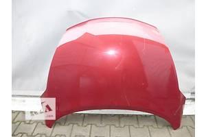Капоты Nissan Juke