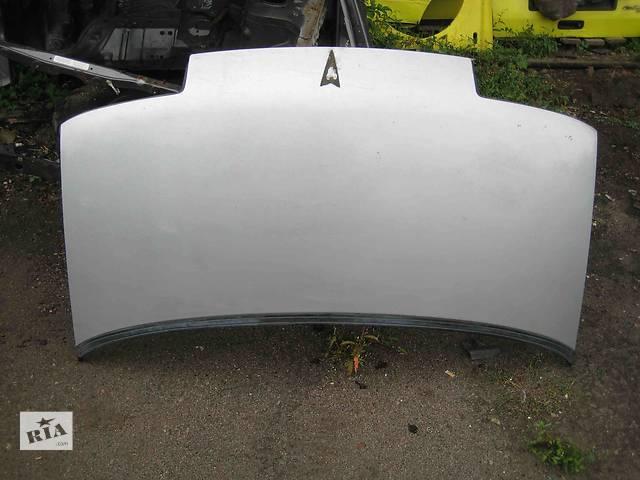 бу  Капот для легкового авто Pontiac Trans Sport в Львове