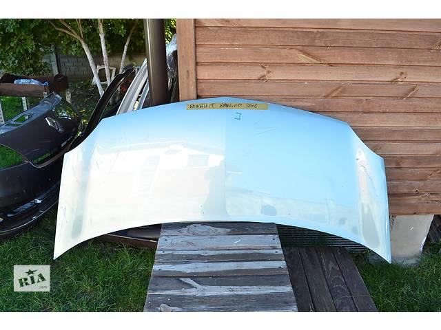 продам  Капот для легкового авто Renault Kangoo бу в Остроге