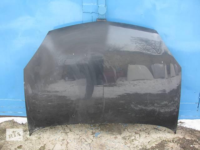 бу  Капот для легкового авто Renault Symbol в Днепре (Днепропетровск)