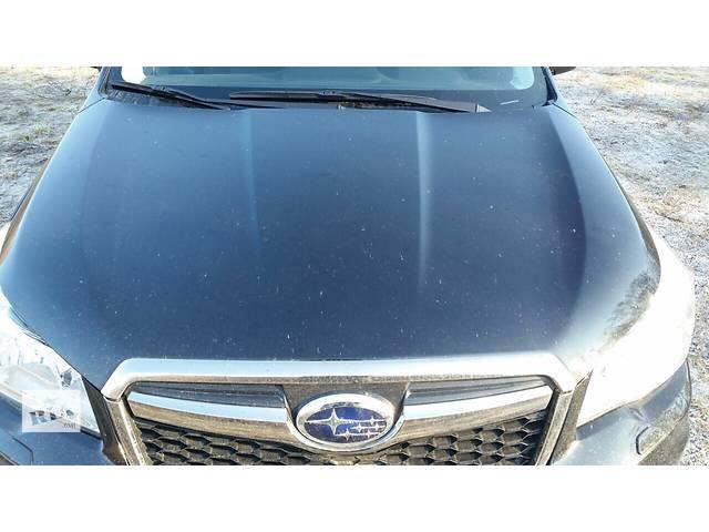 купить бу  Капот для легкового авто Subaru Forester в Днепре (Днепропетровске)