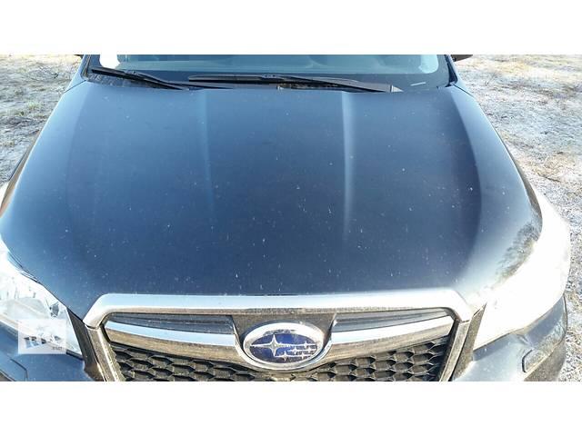 продам  Капот для легкового авто Subaru Forester бу в Верхнеднепровске