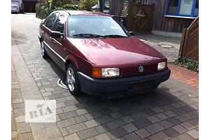 Капот Volkswagen B3