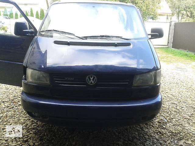 продам  Капот для легкового авто Volkswagen T4 (Transporter) бу в Львове