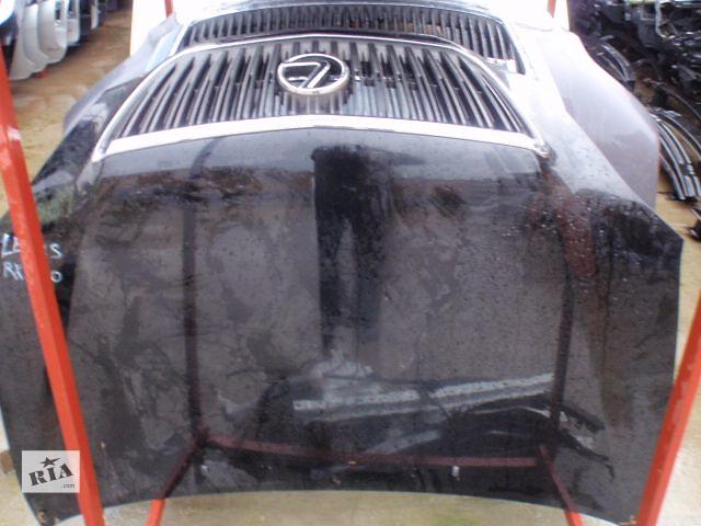 бу капот для Lexus RX, 2003 в Львове