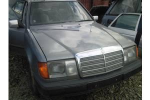 Капоты Mercedes 124