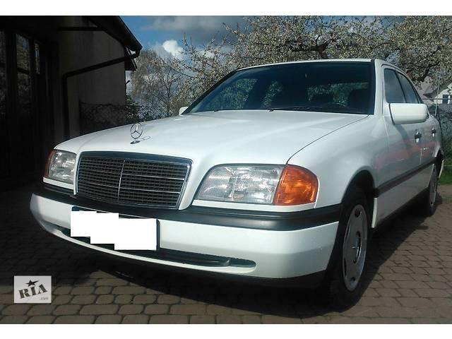 продам Капот для Mercedes C 180 бу в Львове