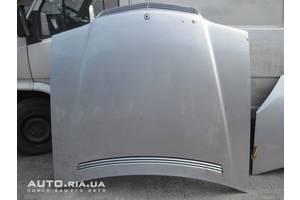 Капот Mercedes S-Class