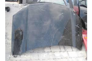 Капот Nissan X-Trail