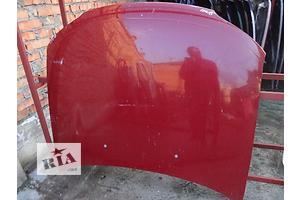 б/у Капоты Opel Omega B