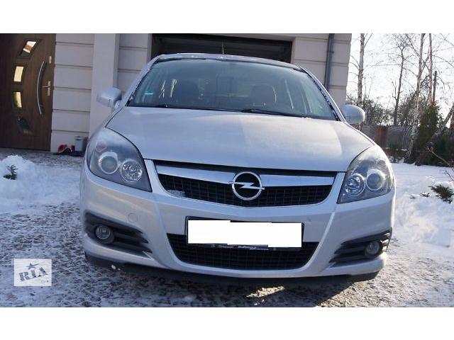 продам Капот для Opel Vectra C 2007 бу в Львове