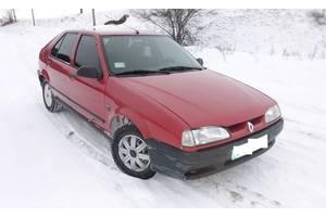 б/у Капоты Renault 19
