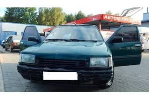 б/у Капоты Renault 21