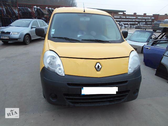 купить бу Капот для Renault Kangoo 2010 в Львове