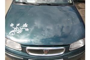 Капоты Rover 2000