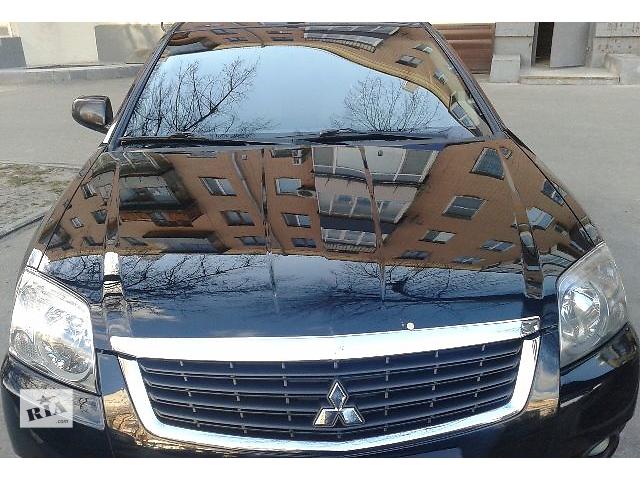 продам  Капот для седана Mitsubishi Galant 2008 бу в Харькове
