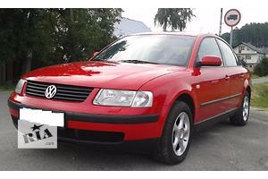 б/у Капот Volkswagen B5