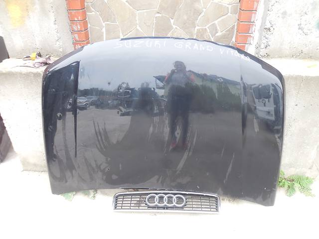 Капот для Suzuki Grand Vitara, 2008р.- объявление о продаже  в Львове
