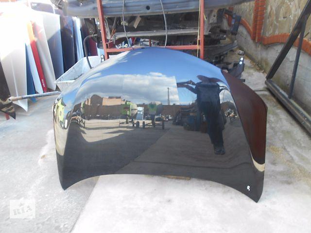 продам капот для Toyota Rav 4, 2013 бу в Львове