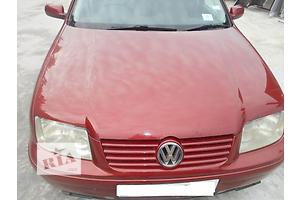 б/у Капот Volkswagen Bora