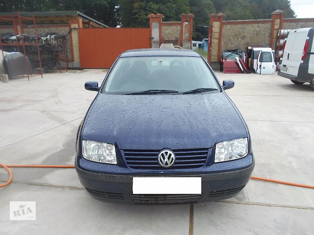 бу Капот для Volkswagen Bora 2000 в Львове