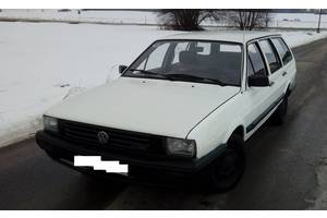 б/у Капот Volkswagen B2