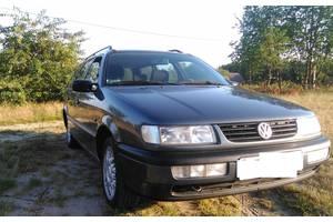 б/у Капоты Volkswagen Passat B4