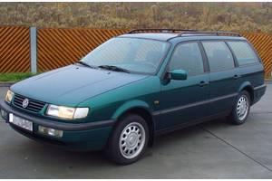б/у Капоты Volkswagen B4
