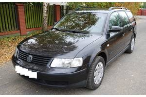 б/у Капот Volkswagen Passat B5