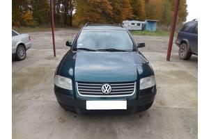 б/у Капоты Volkswagen Passat B5