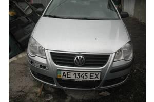 Капоты Volkswagen Polo