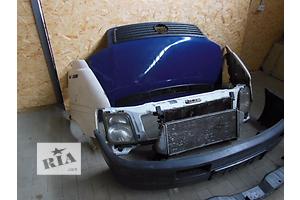 Капоты Volkswagen LT