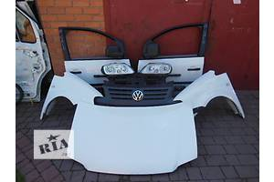 Капоты Volkswagen Caddy