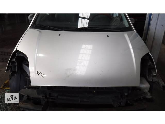 Капот Ford Fiesta mk6- объявление о продаже  в Ровно
