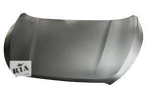 Новые Капоты Hyundai Tucson
