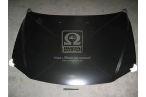 Новые Капоты Mazda 6